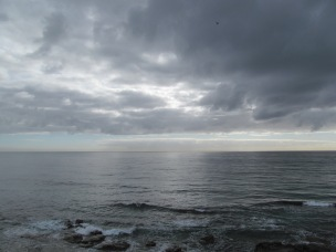Cloud Density
