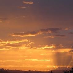 13.1.18 sunset II