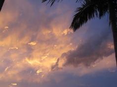 13th sunset III