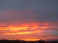 13th sunset V