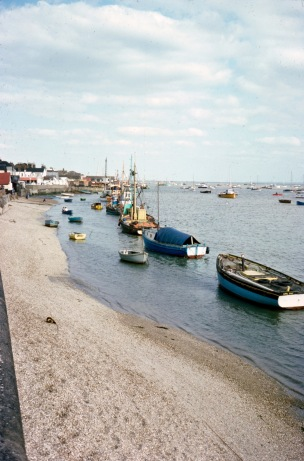 Thames, Leigh-on-Sea