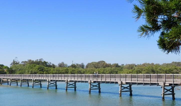 bridges - 1