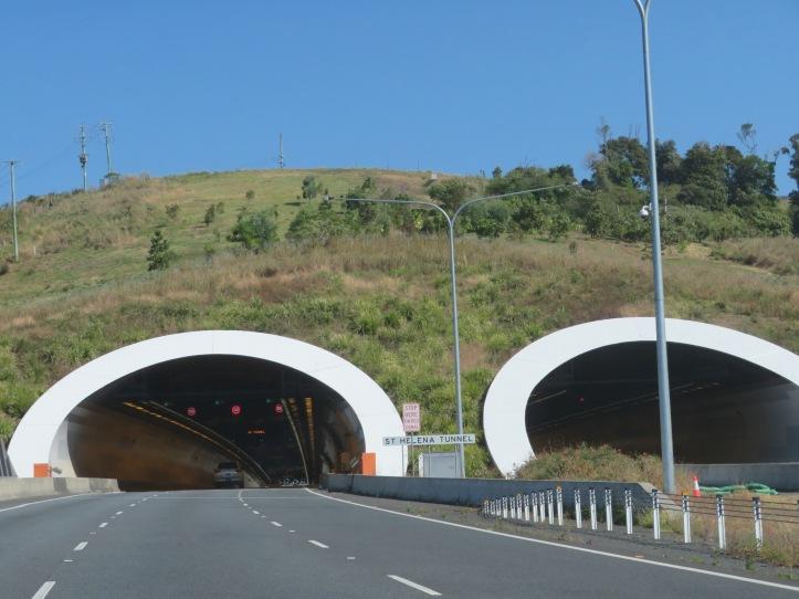 tunnels - 2